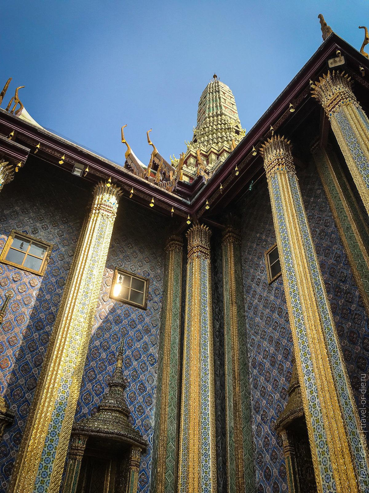 Grand-Palace-Bangkok-Королевский-дворец-Бангкок-9183
