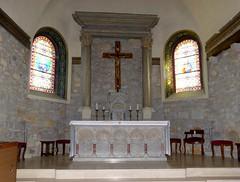 Saint André de Seignanx, Landes - Photo of Saint-Laurent-de-Gosse