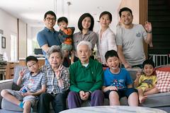 Dallas Family Portrait 2