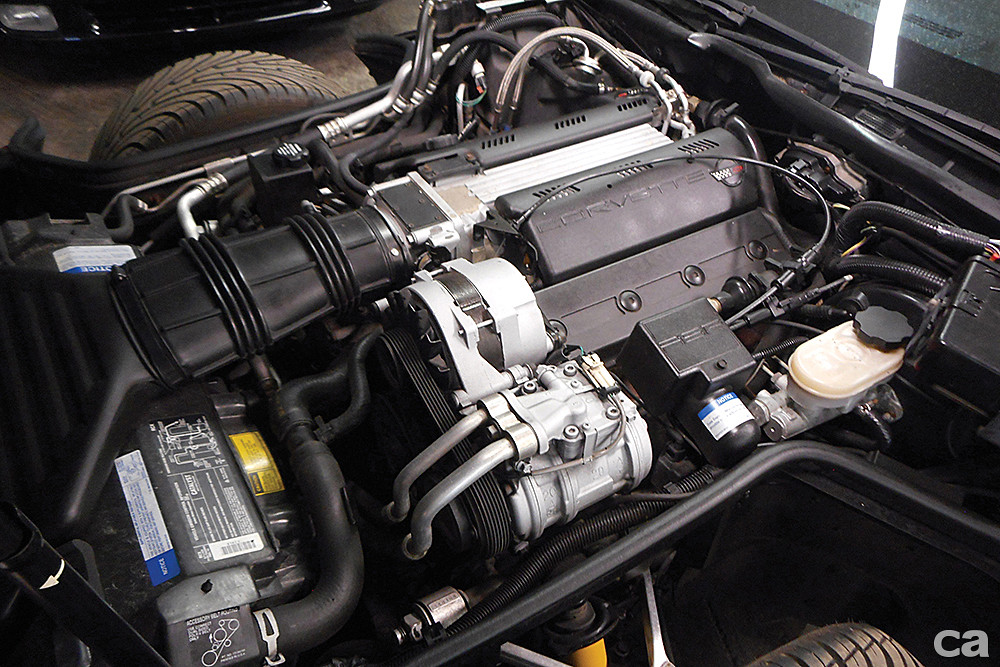 1993-Chevrolet-Corvette-Convertible-40th-Anniversary_2