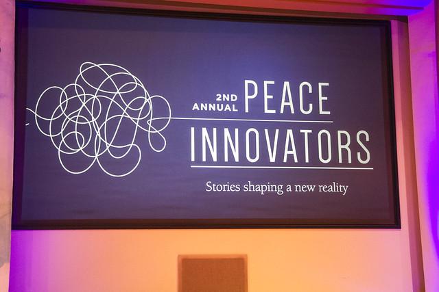 Peace Innovators 2019