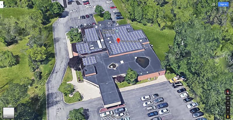 West Seneca Senior Center