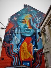 DOURONE / Boulogne-sur-Mer - 7 avr 2019