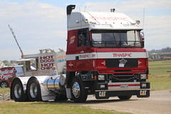ambodavenz posted a photo:1987 Foden S106T