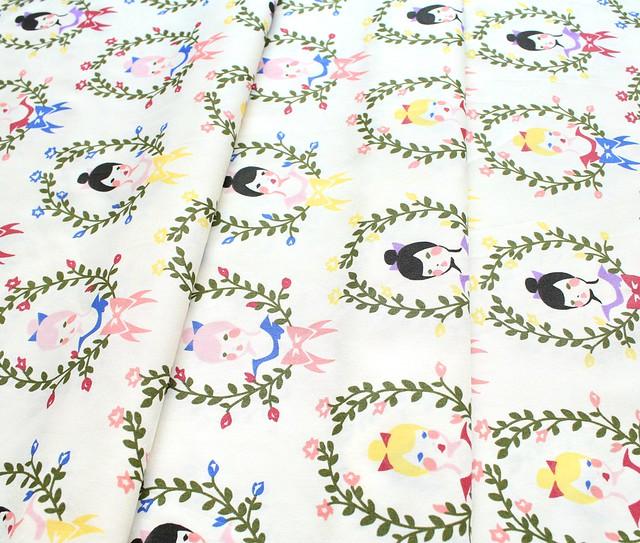 Birch Fabrics Pirouette Coppelia