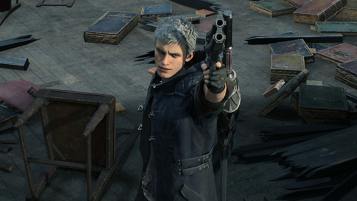 Devil May Cry 5 Tips for Demon-Slaying Success – PlayStation