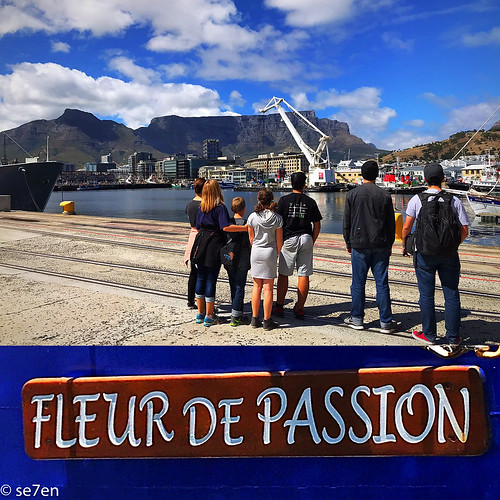 The OMeXpedition, Fleur de Passion