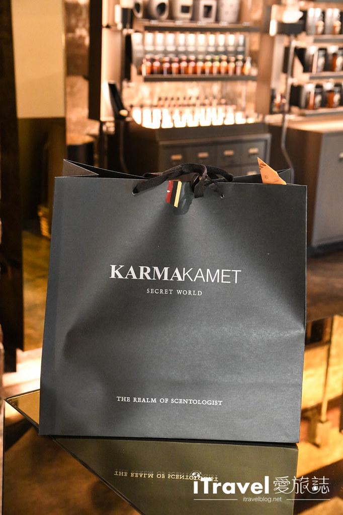 泰国香氛推荐 Karmakamet Secret World (25)