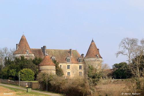 24 Mareuil - Beauregard
