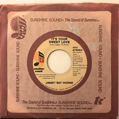 JIMMY BO HORNE:DANCE ACROSS THE FLOOR(JACKET B)