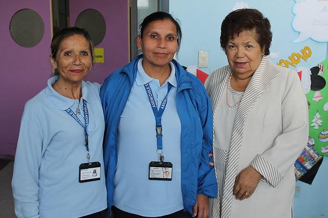 Iglesia de Puente Alto realizó Donación de pañales en Hospital Sótero del Río