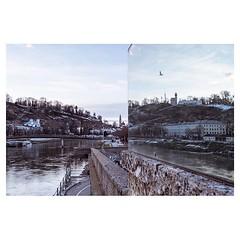 Mirrored Salzburg . #xt3 #fujixt3 #fujifilmxt3 #fujifeed #fujifilm #fujilove #myfujilove #fujifilm_xseries #fujifilmnordic #fujifilmme #fujifilm_uk #fujixfam #twitter #geoffroyschied #35mmofmusic #mirror #cityscape #winter #salzach #cold @mahlerchamberorc