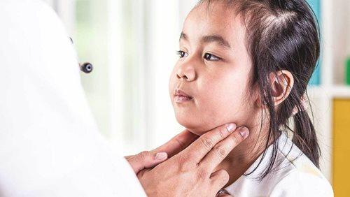 Penyakit Gondongan – Penyebab, Gejala, dan Bahayanya