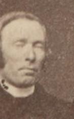 Fr Peter Hughes