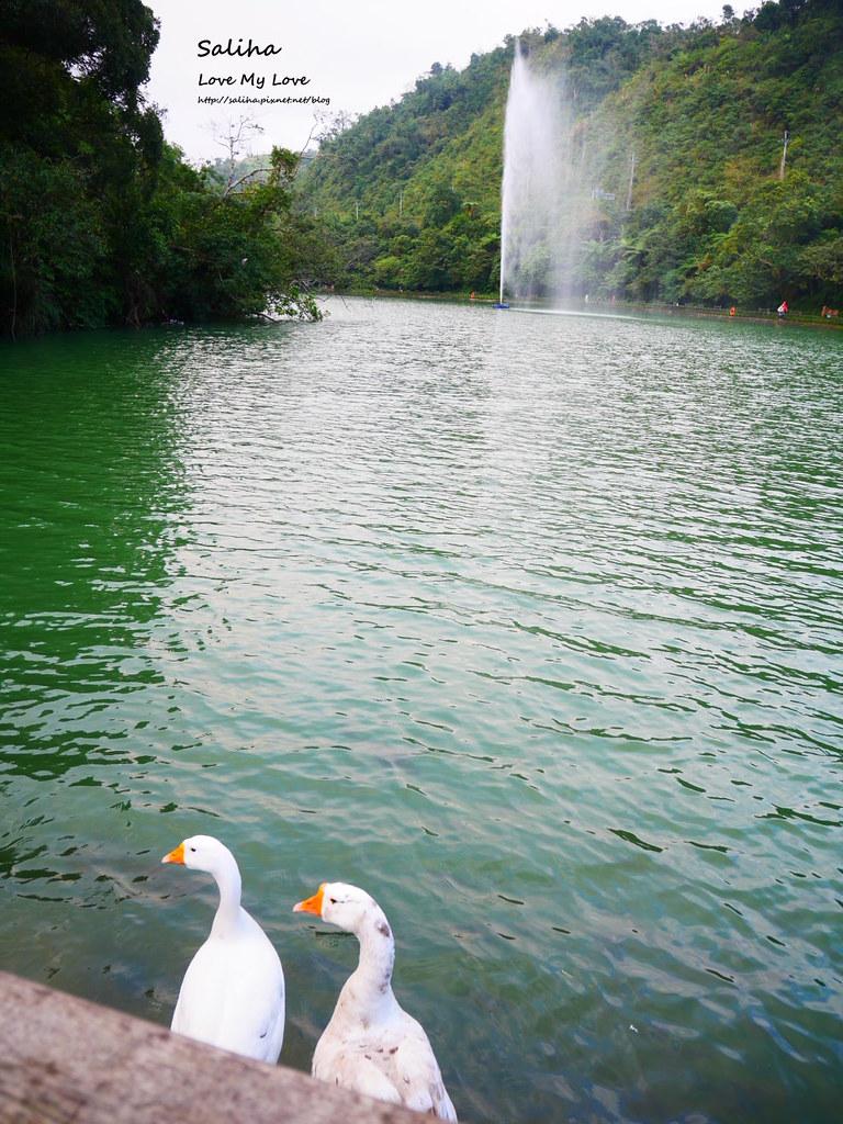 宜蘭三星兩天一夜一日遊景點推薦長埤湖清水地熱谷附近景點 (1)