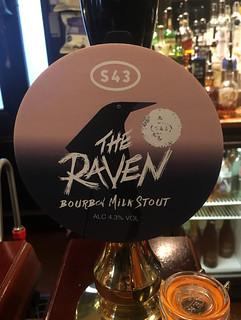 Sonnet 43, The Raven Bourbon Milk Stout, England