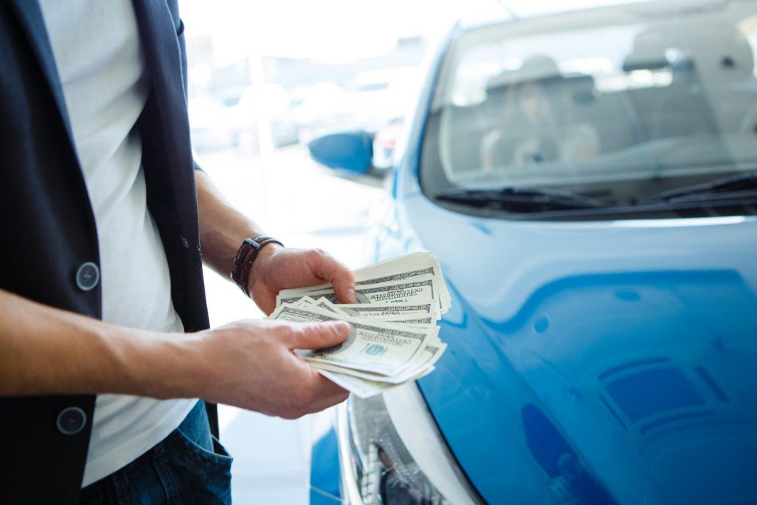 Быстро кредит под залог машины вакансии автосалонов москвы свао