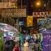 Un soir à Wan Chai