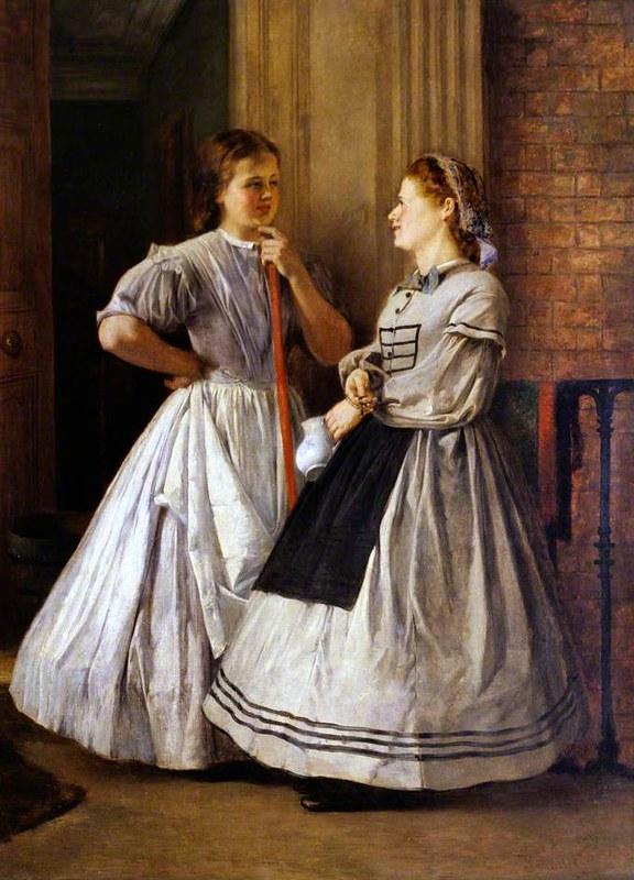 John_Finnie._Maids_of_All_Work,_1864-65_(higher_colour)
