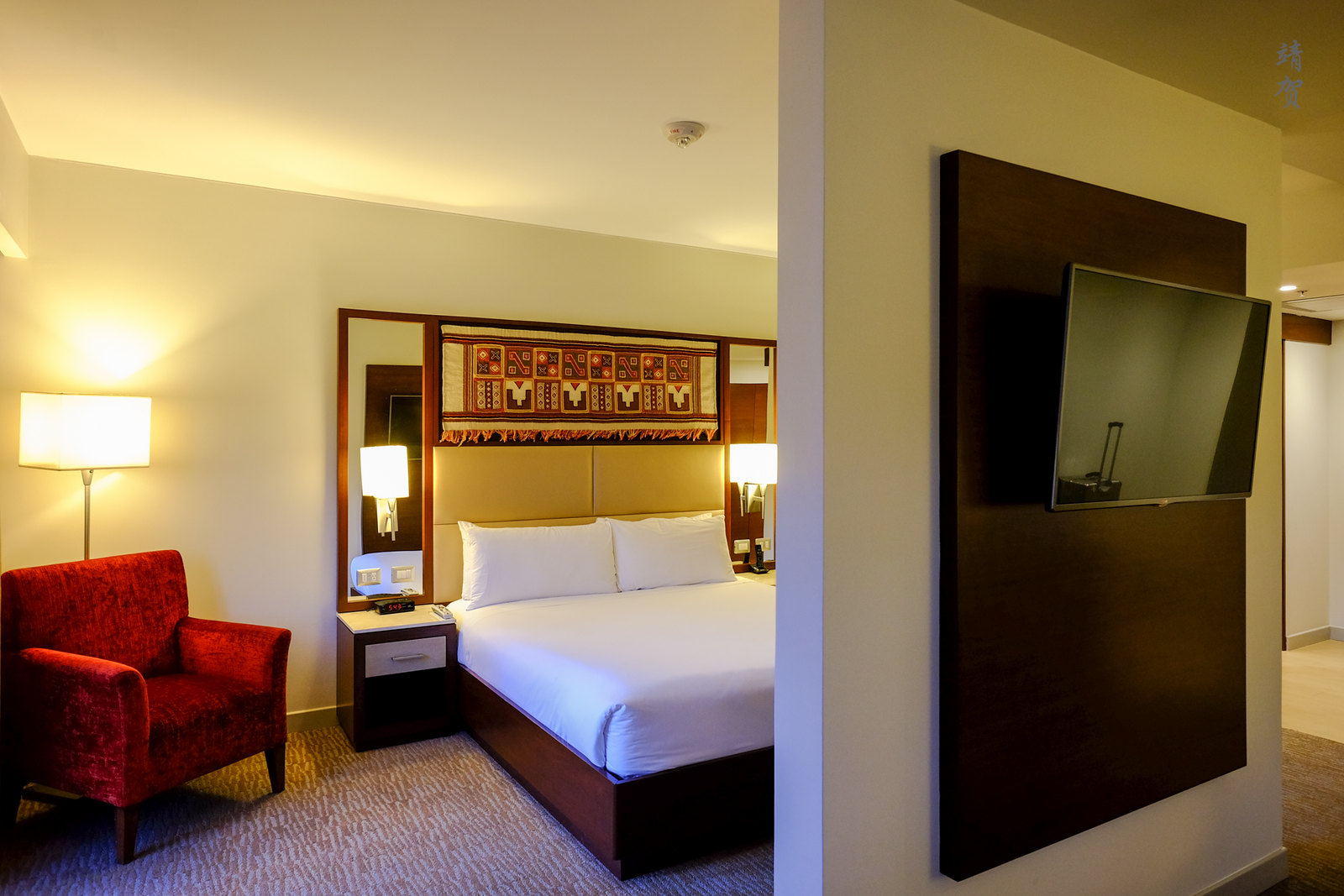 Suite overview