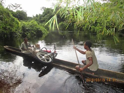 our early crossings of Ilipa