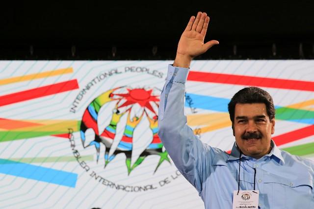 Com Guaidó enfraquecido, tentativa de derrubar Maduro militarmente fica mais distante