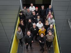 2019 - European ARTificial Intelligence Lab