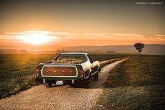 1978 Ford Ranchero Country Squire - Shot 5