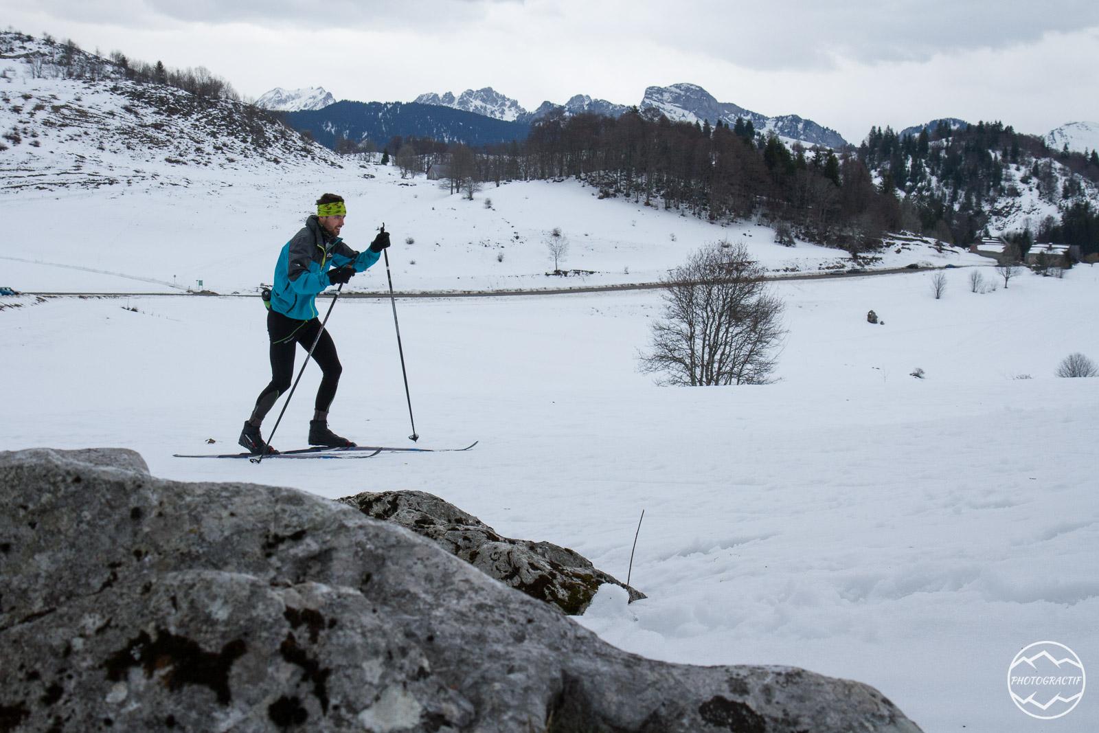 DSN Entrainement Ski Raquettes (60)