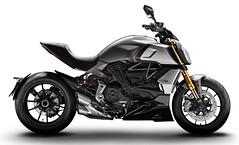 Ducati DIAVEL 1260 S 2019 - 23