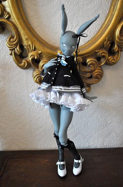 Pam (Mister Minou) : sexy rabbit(basp1) 45571375415_e0a4cb294c_z