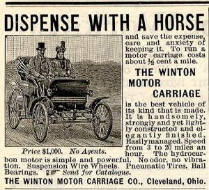 1898 Winton