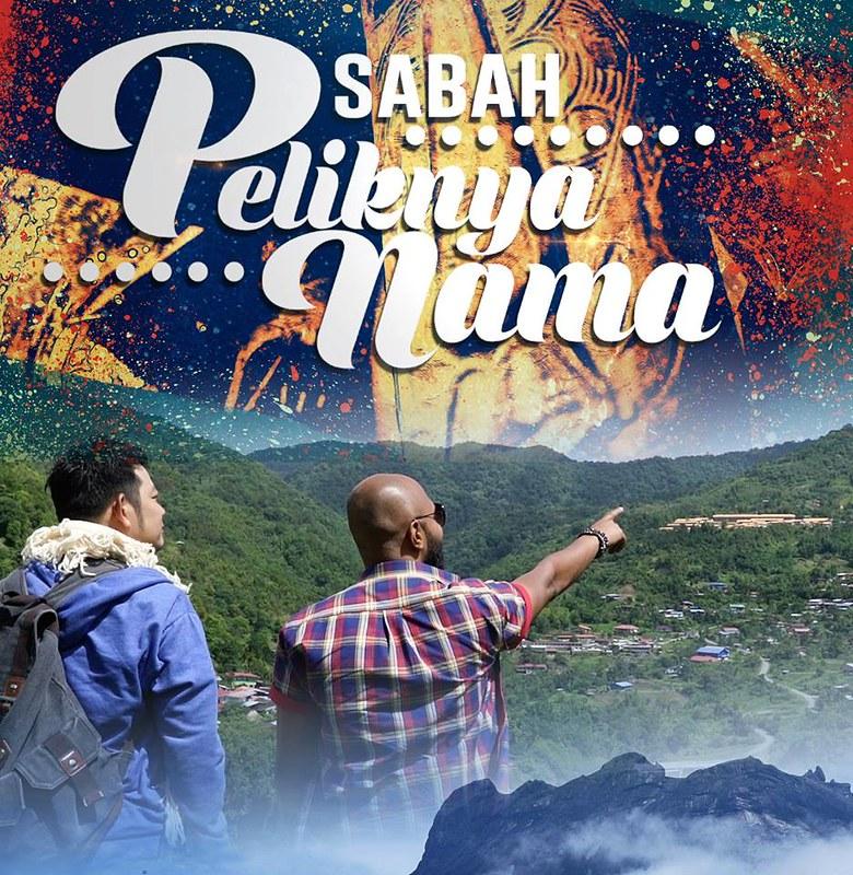 Peliknya Nama … Sabah
