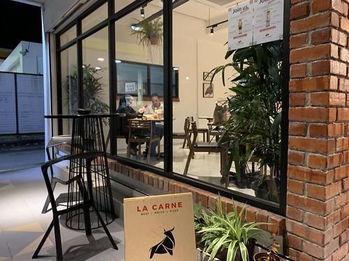 Birthday Dinner @ La Carne by Kopimeo