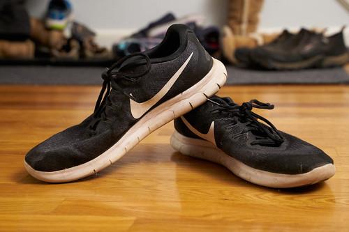 Sneakers (35/365)