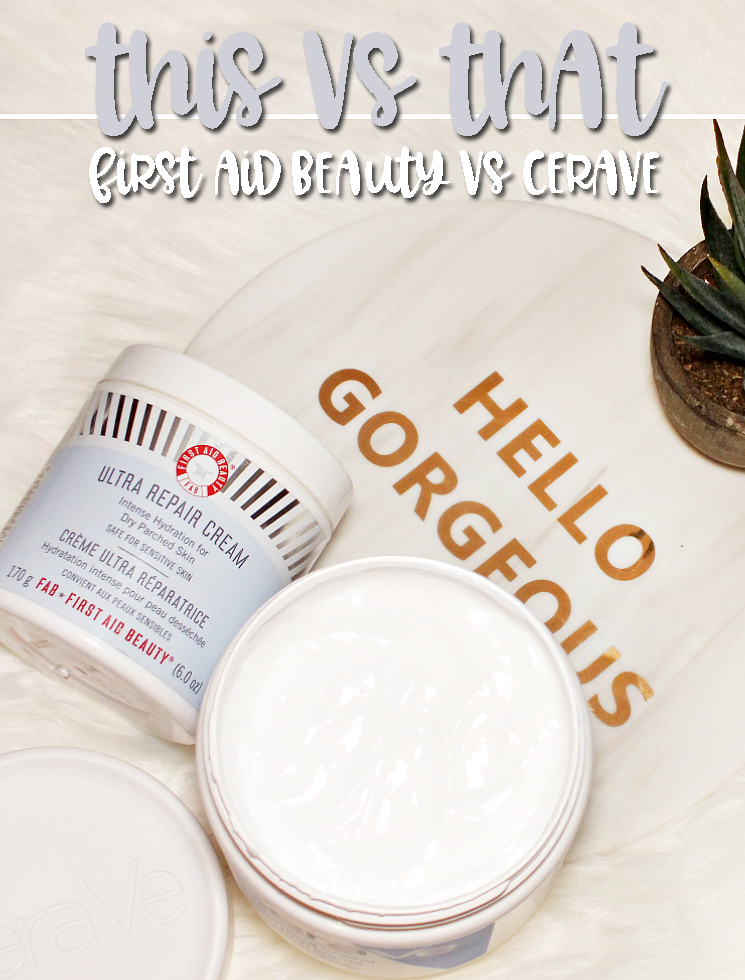 this vs that first aid beauty vs cerave (2)