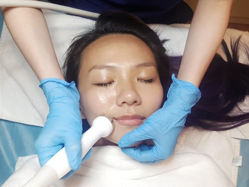 Aquapure Facial EdwinLim | by jupiita5