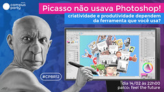 Picasso Dont Used Photoshop!