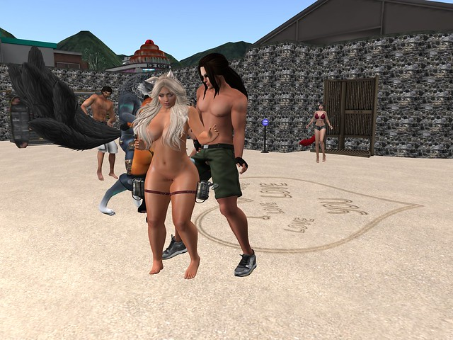 03-03-19 Beach Party