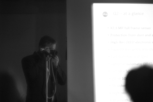 Leica Q2 Presentation
