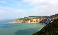 Alum Bay, Isle of Wight 4