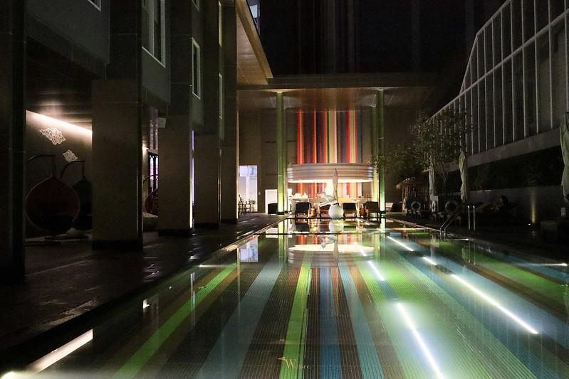 ibis Styles Bangkok Khaosan Viengtai(曼谷考山路泰宜必思尚品酒店)