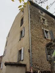 Caserna dels Soldats - Fort Libèria - Vilafranca de Conflent - Photo of Urbanya