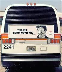 1988 TMC RTS-06. 2241