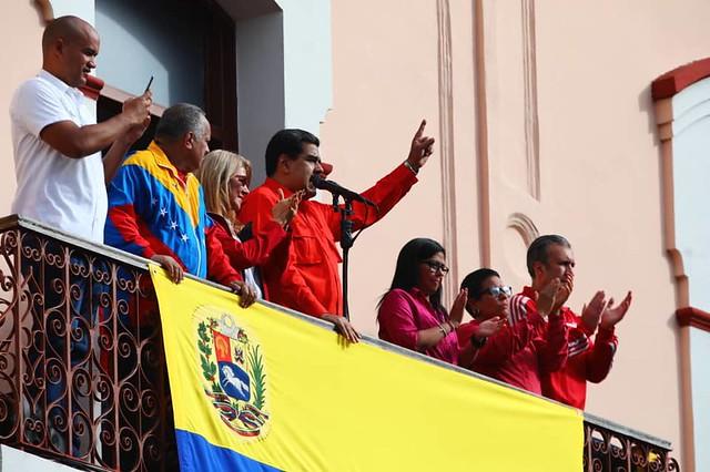 Opinião | Governo de Nicolás Maduro: ilegítimo por quê?