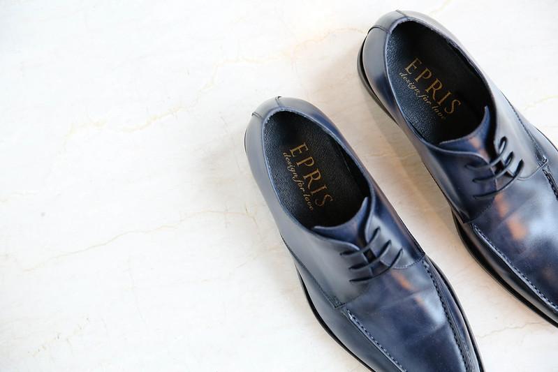 新郎牛津鞋