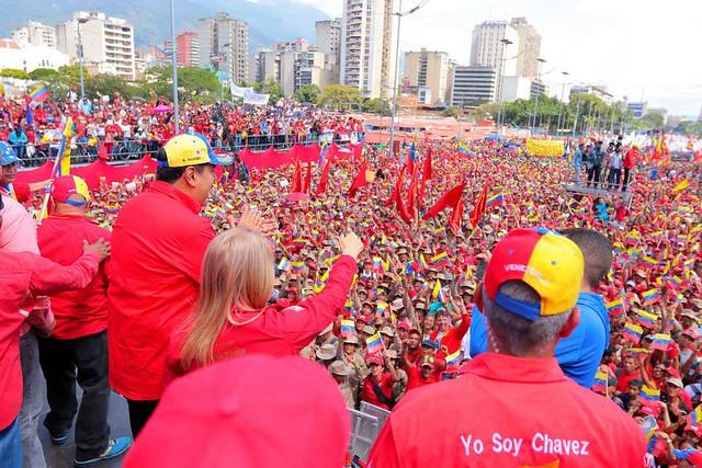 Grupo de Lima propõe sanções comerciais à Venezuela