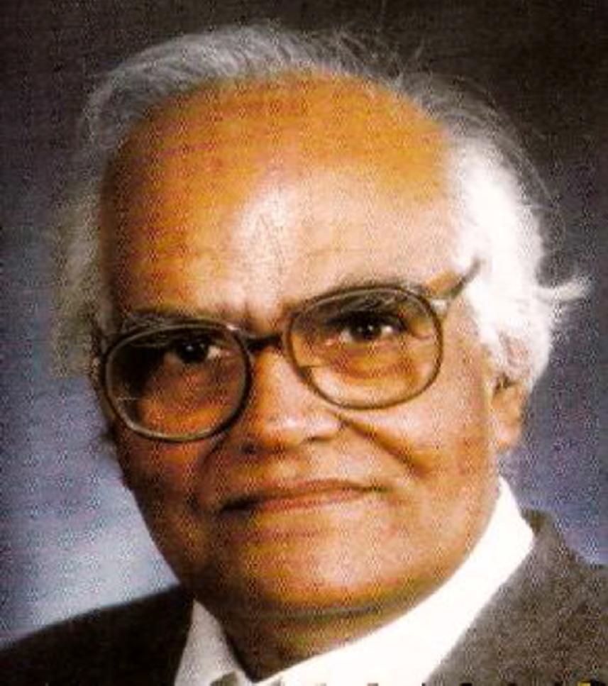 डॉ. रामचन्द्र भावसार