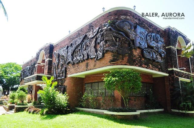 Museo de Baler Aurora