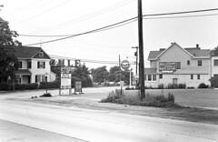 Old Hicksville NY.  1967